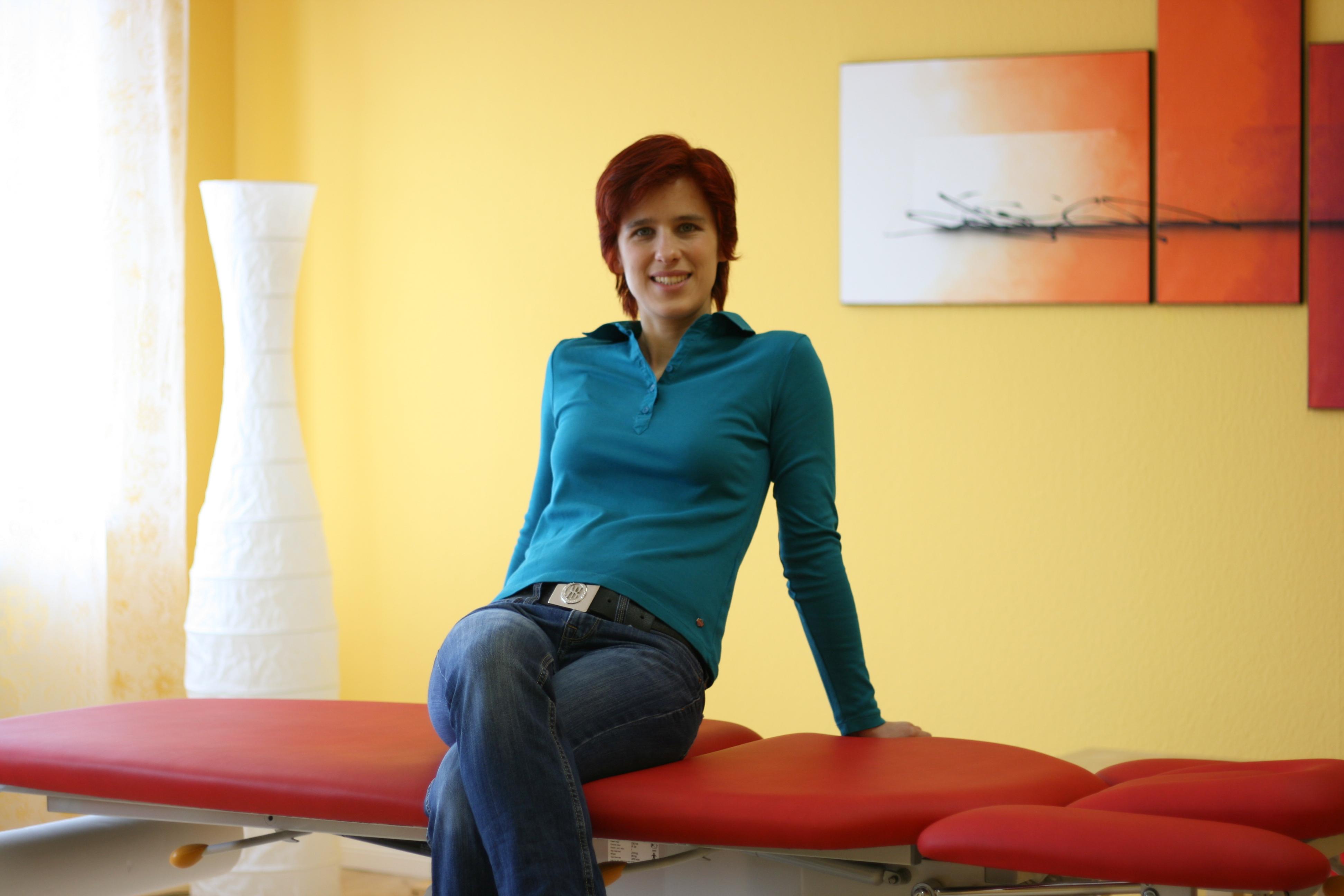 Olga Barz