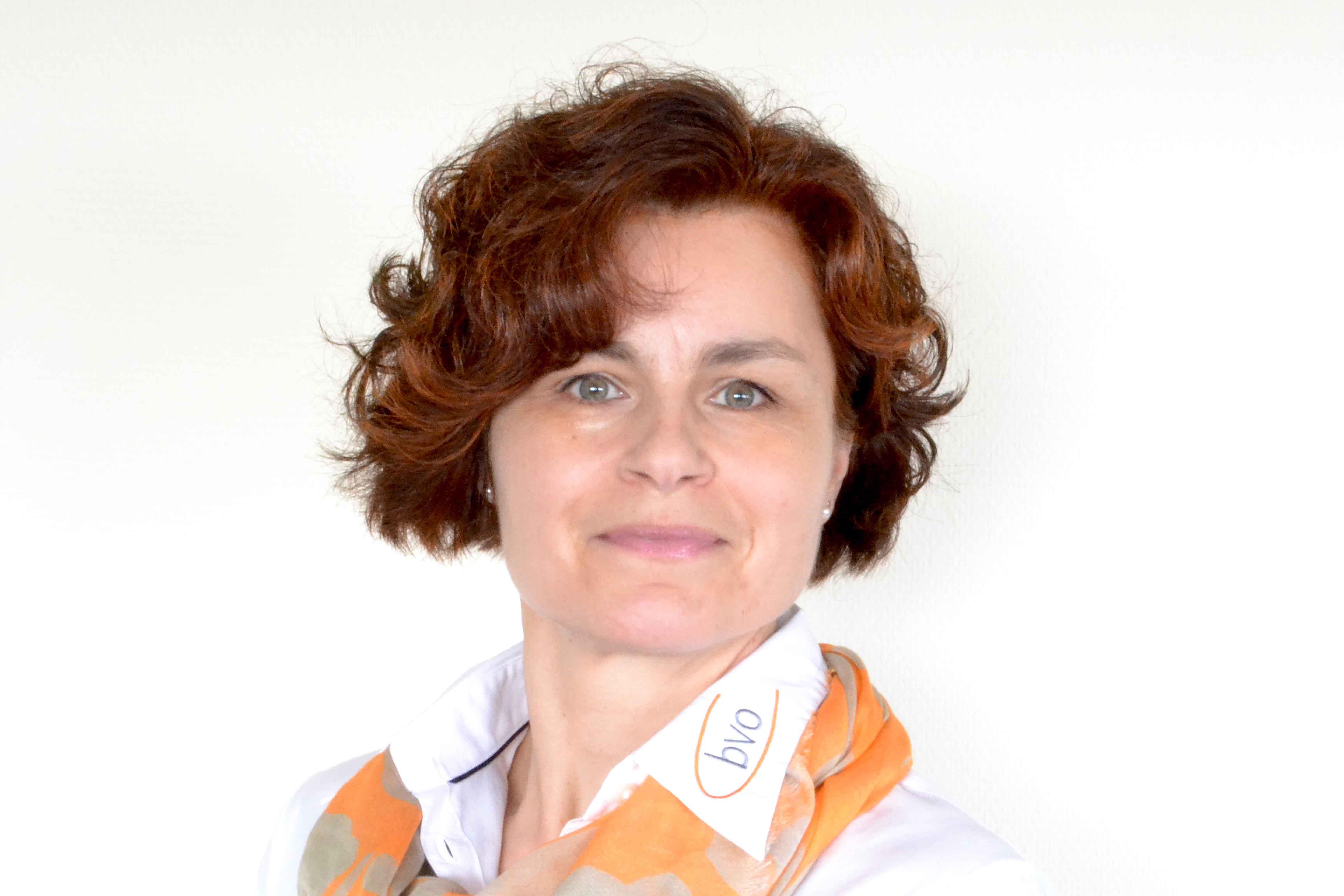 Sabine van der Weerd