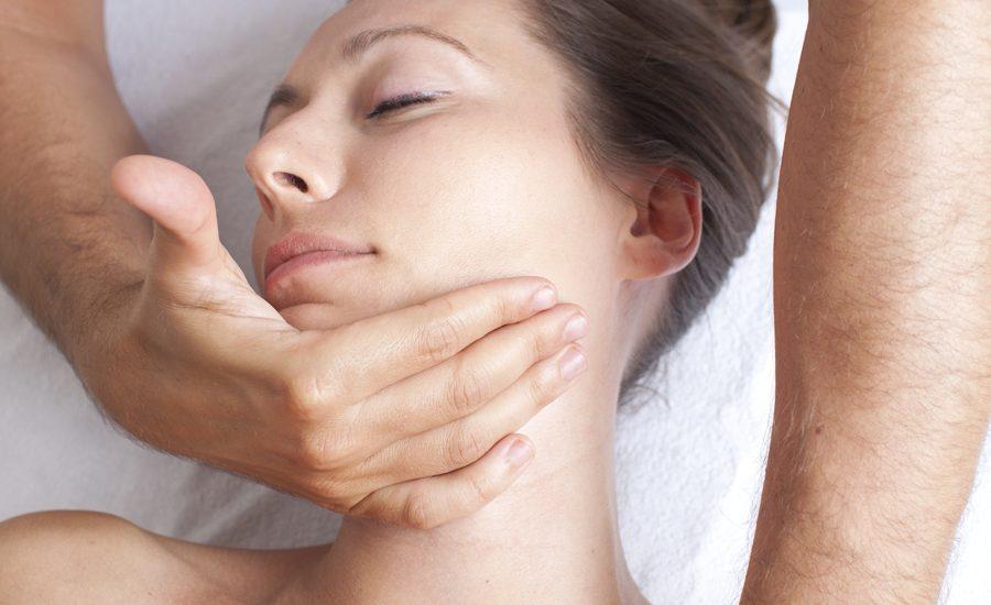 Osteopathie Behandlung BVO V