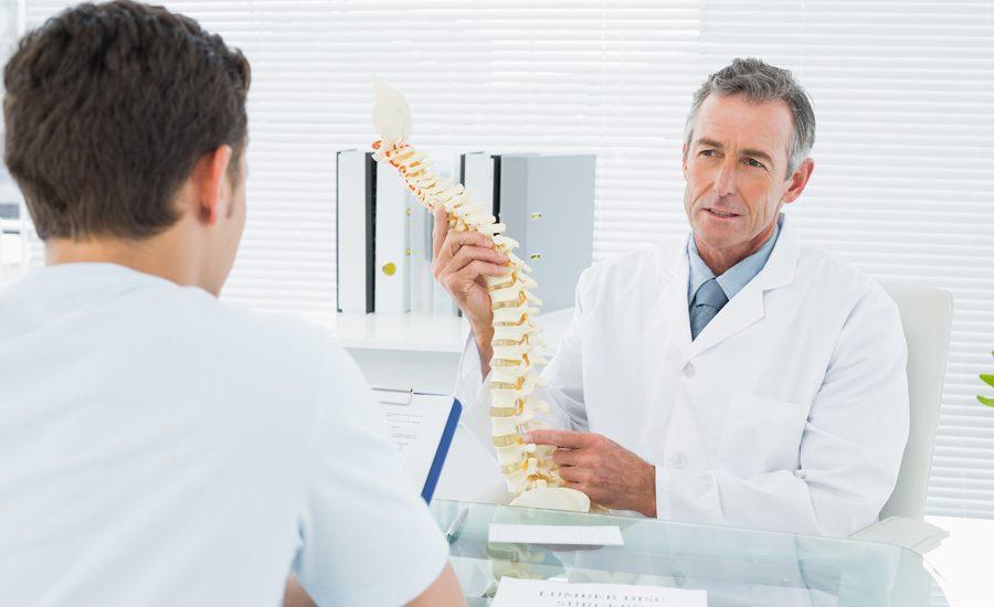 Osteopathie Behandlung BVO VI