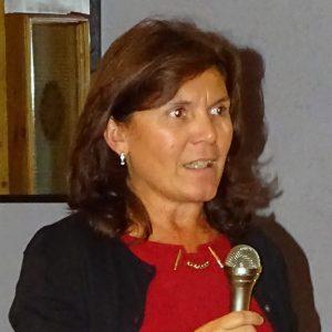 Kornelia Diehm-Ottawa