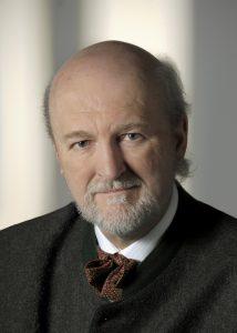 Prof. Dr. med. univ. Winfried Neuhuber