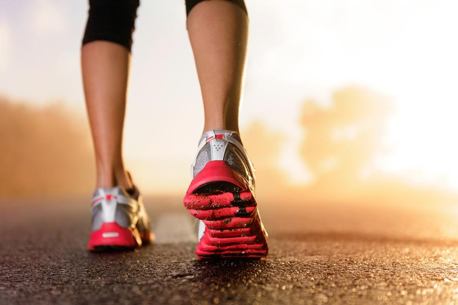 Vitalität und Fitness