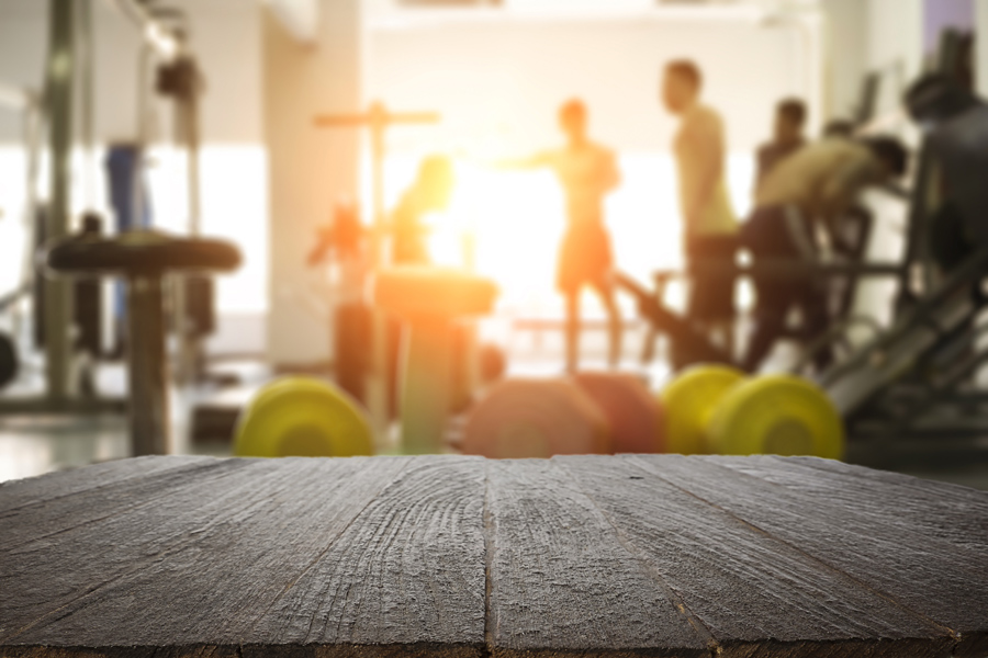 Osteopathie für Sportler