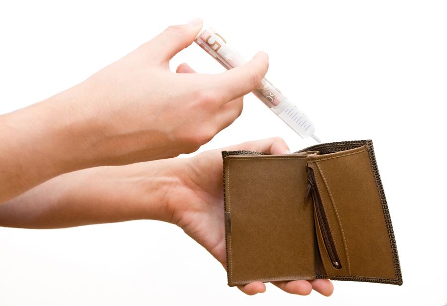 Finanzspritze für die Osteopathie
