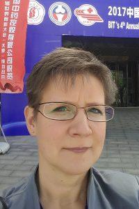 Dr. Dr. Alexandra Bodmann