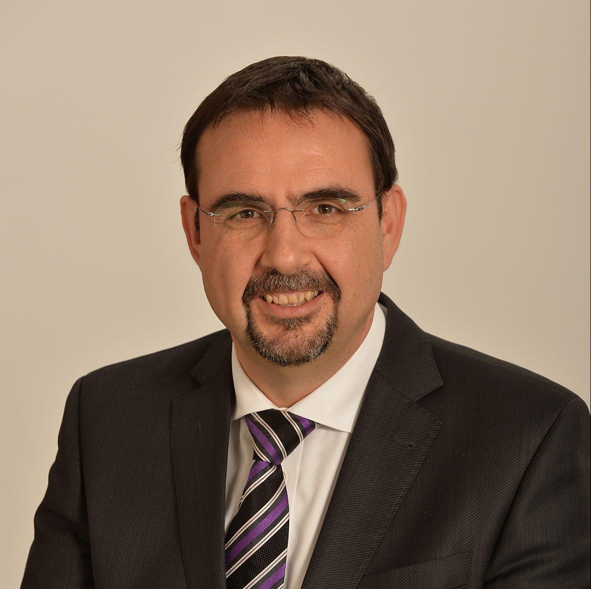 Gesundheitsexperte Klaus Holetschek (CSU)