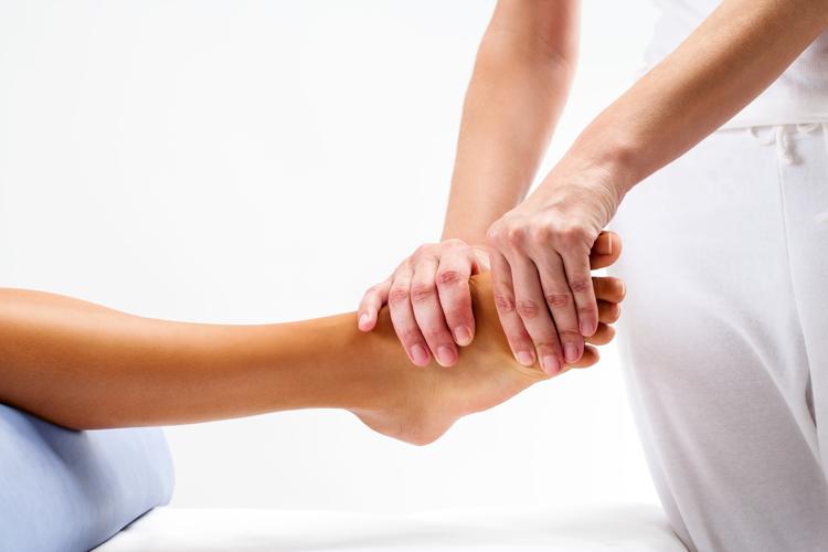 Osteopathisch behandeln