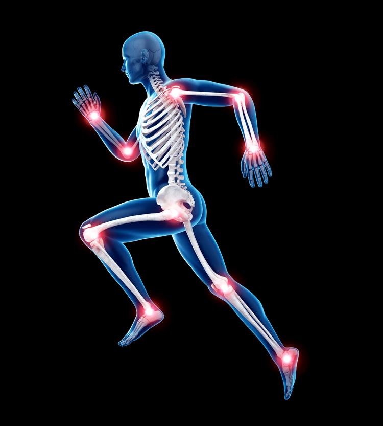 Osteopathisch optimieren