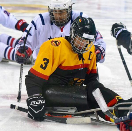Para-Eishockey
